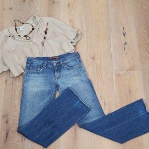 Arden B ~ Boot Cut Jeans